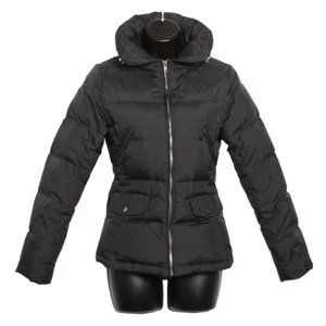JACOB Winter Puffer Jacket Down Filled Coat